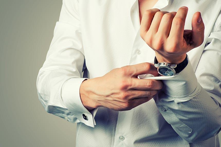 30代のメンズ腕時計で-人気の高級ブランド3選